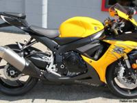 The brand-new, redesigned 2012 GSX-R750 is the latest