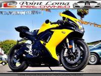 2012 Suzuki GSX-R750 Our Location is: POINT LOMA