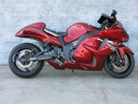 (912) 965-0505 Extended Swingarm, Custom Exhaust,