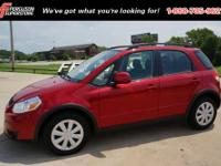 2012 Suzuki SX4 4dr Car Crossover Our Location is: