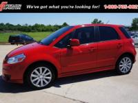 2012 Suzuki SX4 4dr Car Sportback Our Location is: