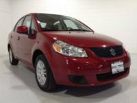 You can find this 2012 Suzuki SX4 ONE OWNER LOW MILES