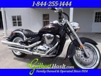 2012 SUZUKI VL800 ROAD Our Location is: Gilbert Ford -