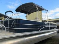Take This BEAUTIFUL BLUE ** 2012 Sylvan Signature 8525