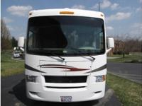 2012 Thor Electric motor Coach 32a, 2012 Thor Typhoon