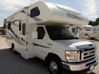 2012 Thor Motor Coach Fourwinds FREEDOM ELITE 21C -