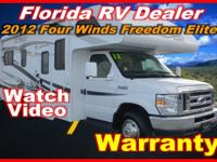 Thor Motor Coach provides something for everyone. RV -