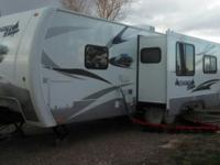 THIS IS LOADED WITH OPTIONS. Lumber Ridge Travel
