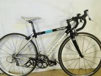 2012 Tommaso Monza 50cm Road Racing Bike. Great Shape.