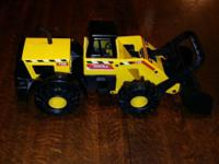 2012 Tonka Front End Loader Mighty Construction #728