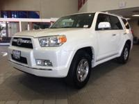 SR5 trim. ONLY 53,211 Miles! iPod/MP3 Input, Bluetooth,