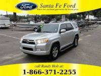 2012 Toyota 4Runner Gainesville FL  near Lake City,