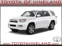 You'll love the look and feel of this 2012 Toyota