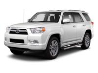 You can find this 2012 Toyota 4Runner SR5 and many