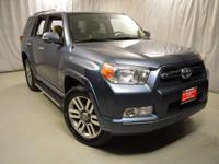 New Price! Recent Arrival! 2012 Toyota 4Runner