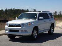 Options:  2012 Toyota 4Runner Rwd 4Dr V6 Sr5 With