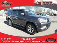 Dealer Certified, CARFAX 1-Owner, LOW MILES - 19,934!