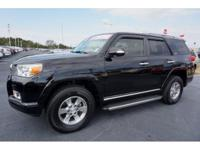 4 Wheel Drive! My! My! My! What a deal! Toyota