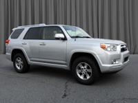 NEW TIRES! 2012 Toyota 4Runnder Limited! CLEAN