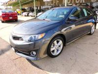 2012 Toyota Camry 4 Door Sedan L Our Location is: Wolff