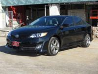 2012 Toyota Camry 4 Door Sedan SE Our Location is: