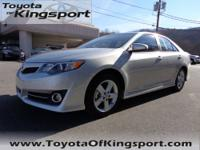 2012 Toyota Camry 4 Dr Sedan SE Our Location is: Toyota