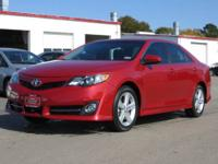 2012 Toyota Camry 4dr Car SE Our Location is: Classic