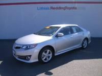 2012 Toyota Camry 4dr Sedan SE SE Our Location is: