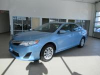 PRICE DROP FROM $17,087, EPA 35 MPG Hwy/25 MPG City!,