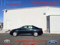 2012 Toyota Camry Hybrid 4 Door Sedan Our Location is:
