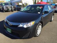 2012 Toyota Camry Hybrid 4 Door Sedan LE Our Location