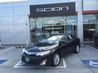 2012 Toyota Camry Hybrid 4 Door Sedan XLE Our Location