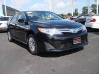 2012 Toyota Camry Hybrid 4dr Car LE Our Location is: