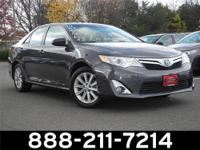 2012 Toyota Camry Hybrid Our Location is: AutoNation
