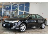You can't go wrong with this amazing 2012 Toyota Camry