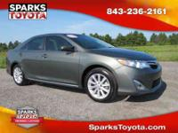 2012 Toyota Camry Hybrid XLE For Sale.Features:Front