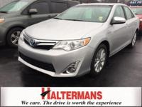 Are you READY for a Toyota?! At Halterman Toyota,