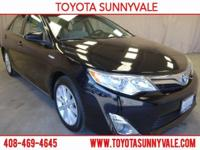 Check out this 2012 Toyota Camry Hybrid XLE. Its