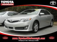 New Arrival! Toyota of McDonough is pleased to provide