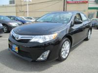 CarFax One Owner! This Camry is CERTIFIED! This 2012