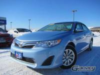 * PRE-OWNED * 2012 Toyota Camry with less than 55,