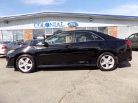 2012 Toyota Camry SE 2.5L!! Clean CARFAX Vehicle