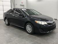 It just doesn't get any better!! This Camry is simply