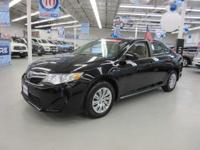 This 2012 Toyota offered at Certicare  Huntington.  The