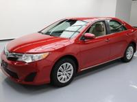 2012 Toyota Camry with 2.5L I4 Engine,Power Driver