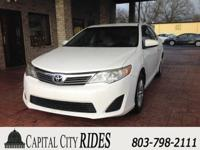 Options:  2012 Toyota Camry |This 2012 Toyota Camry 4Dr