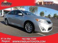 FUEL EFFICIENT 35 MPG Hwy/25 MPG City! CARFAX 1-Owner,