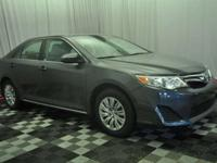 2012 Toyota Camry LE For Sale.Features:Front Wheel