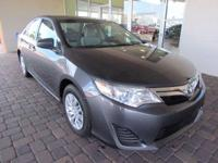 You won't find a cleaner 2012 Toyota Camry than