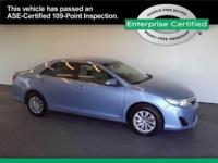 2012 Toyota Camry LE Sedan 4D LE Sedan 4D Our Location